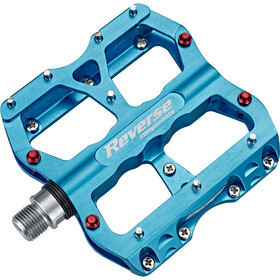 Reverse Escape Pedaler, light blue